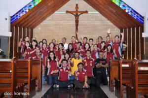 Semangat Pelayanan KEP