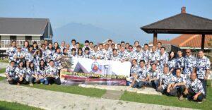 Rapat Karya Paroki HSPMTB 2015