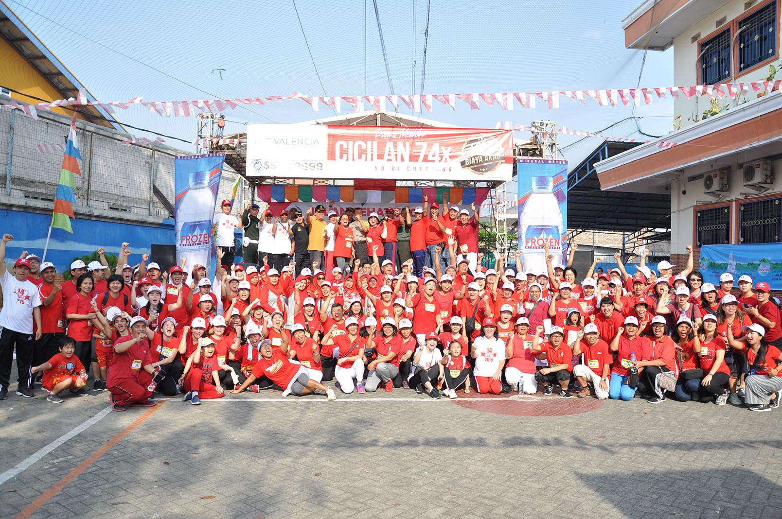 KITA BHINEKA, KITA INDONESIA