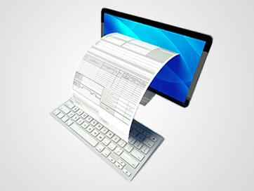 Form Pendaftaran Online