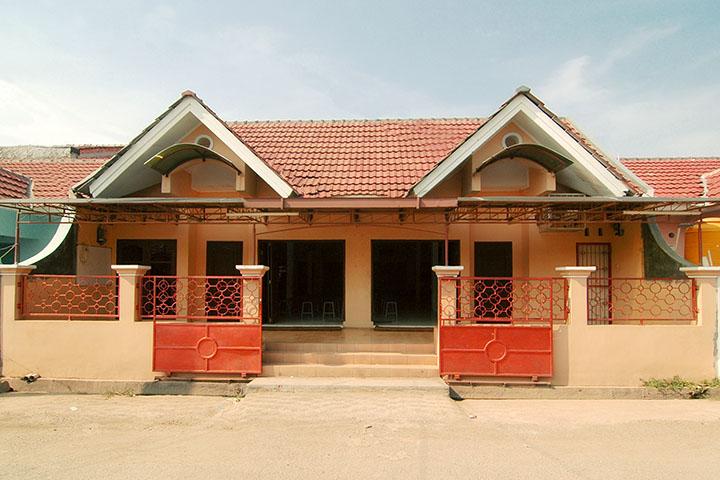 Rumah Doa Agustinus