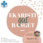 Ekaristi Gue Banget