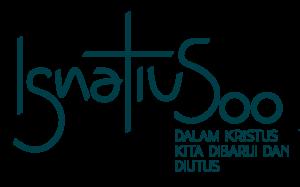 Logo IGNATIAN Year